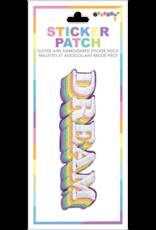 Dream Sticker Patch
