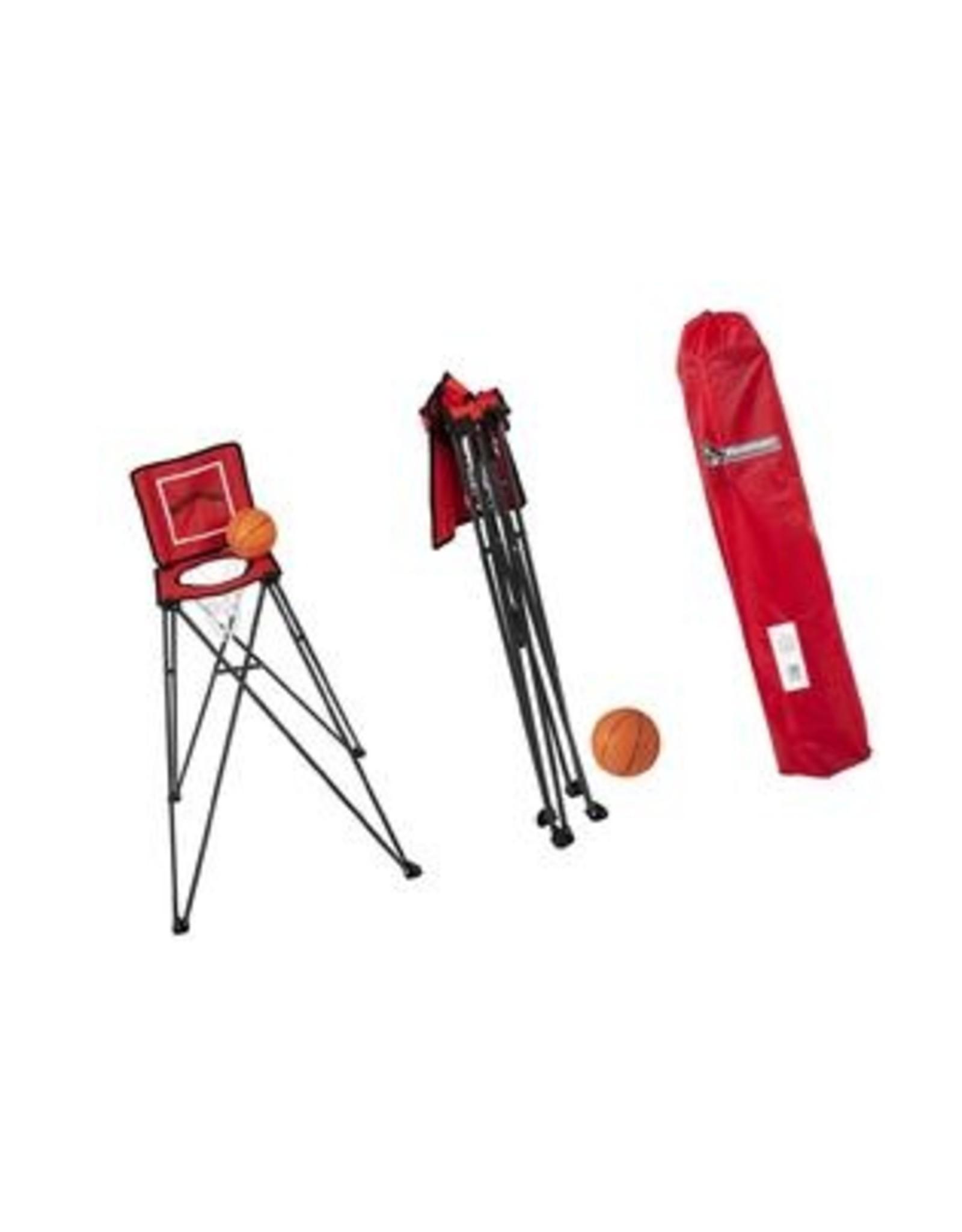Hoopman! Portable Basketball Goal