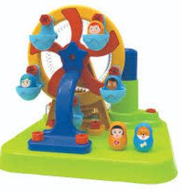 EduToys® MyFirst Engineering®: Ferris Wheel