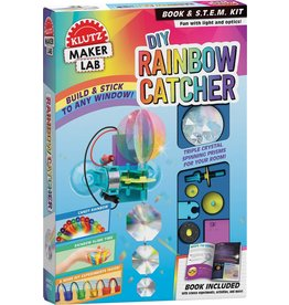 Klutz Maker Lab: Rainbow Catcher
