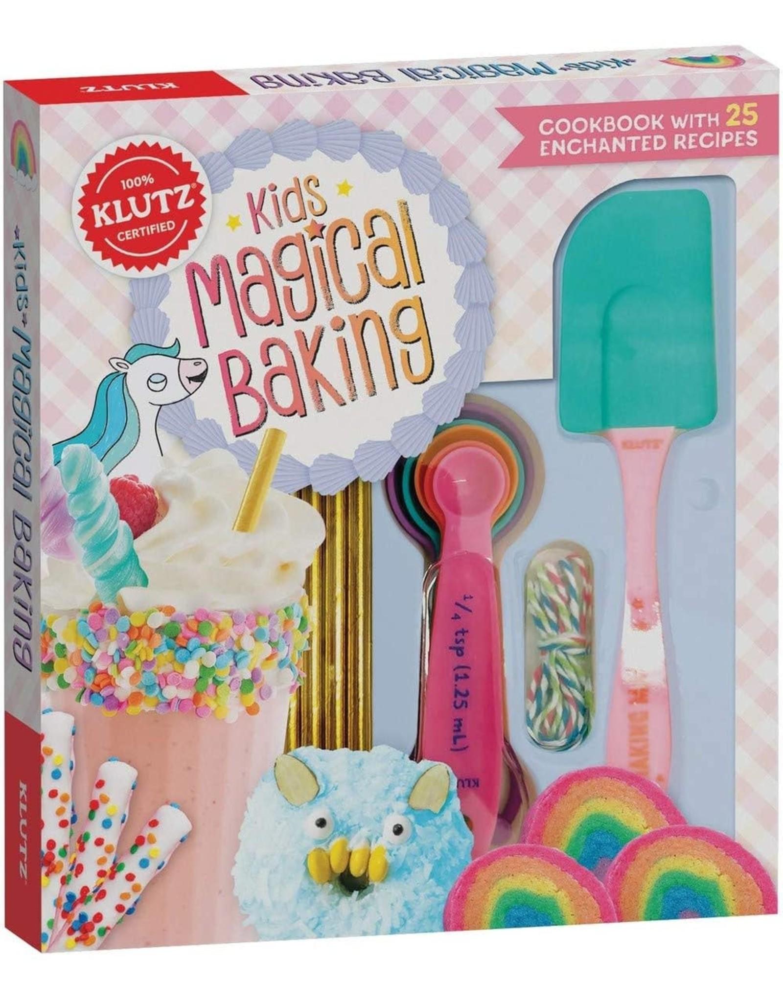 Klutz Kids Magical Baking