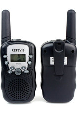Retevis Walkie Talkies with Flashlight