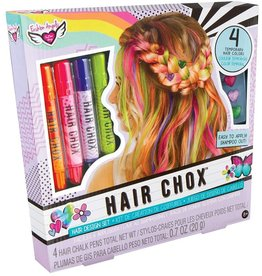 Hair Chox Set