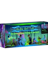 Glow Battle Family Pack