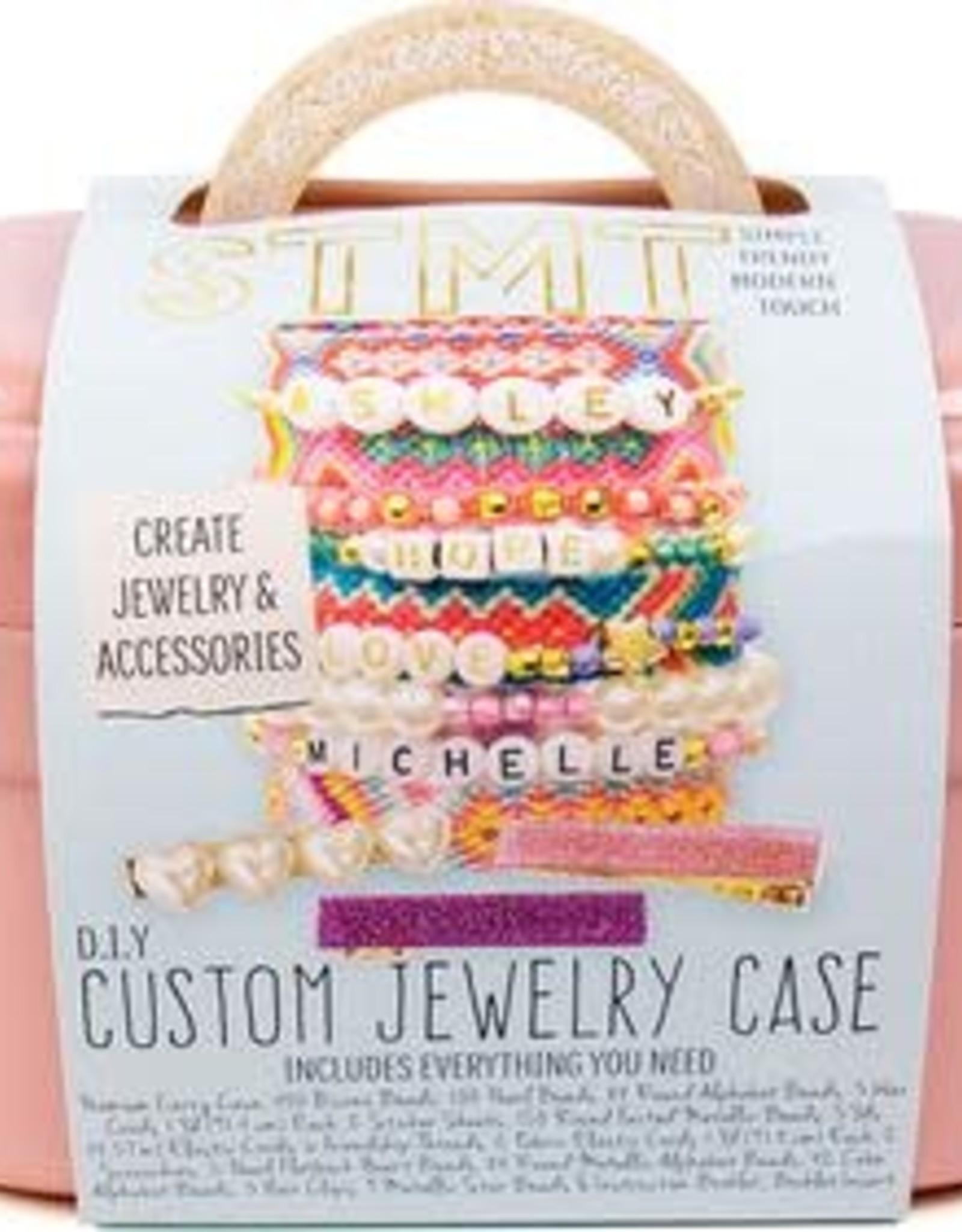 STMT DIY Custom Jewelry Case