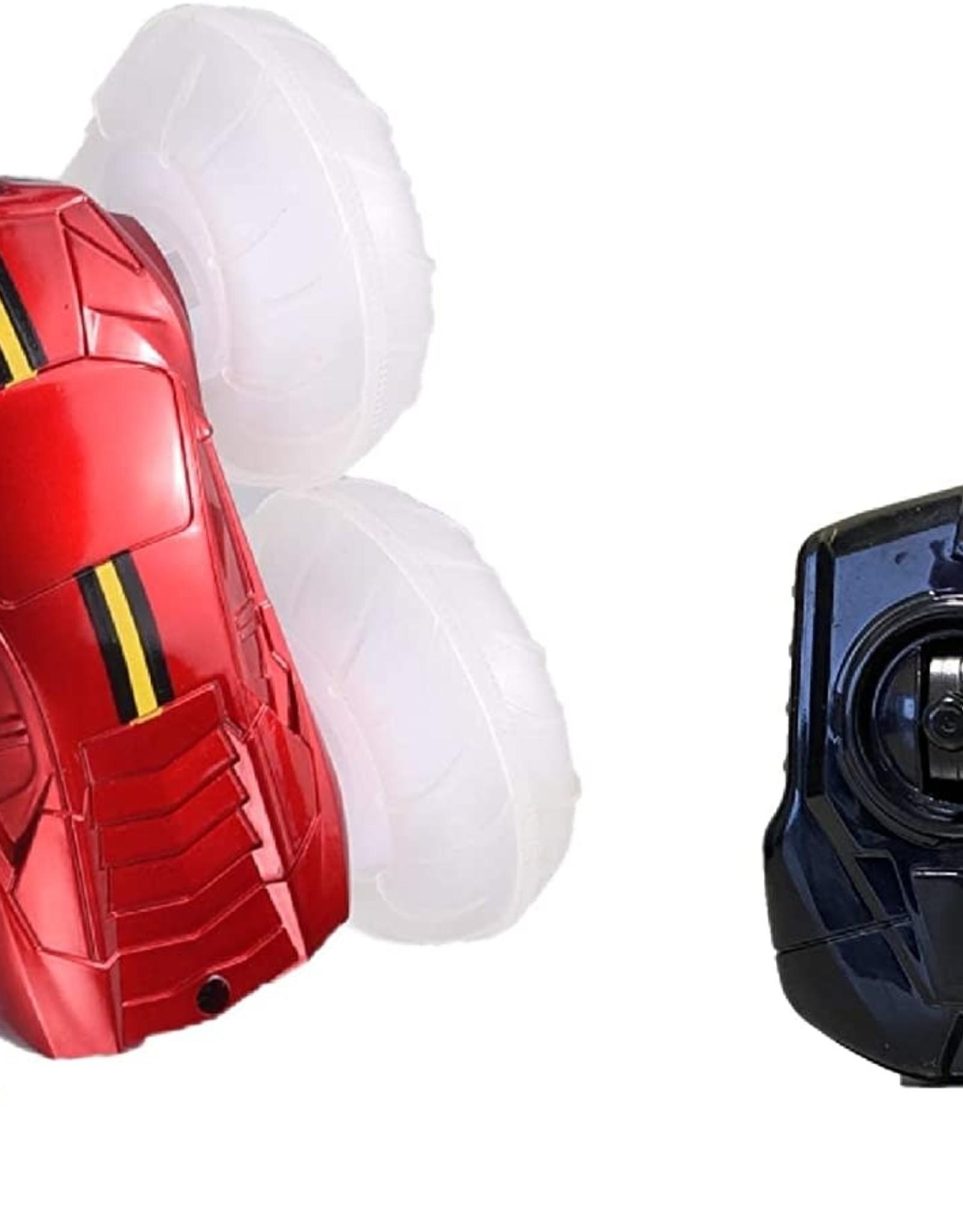 Turbo Twister Flip Racer - Red