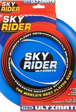 Wicked® Sky Rider Air Square Frisbee