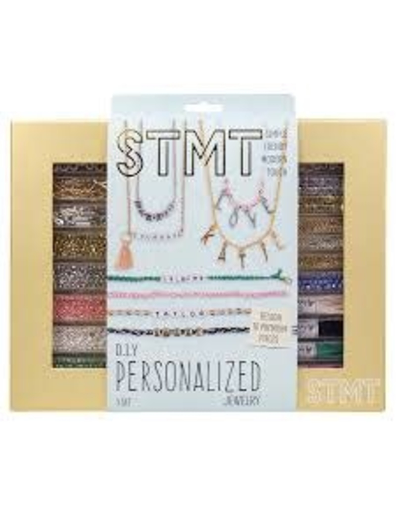 STMT DIY Personalized Jewelry