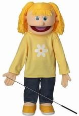 "Katie 25"" Puppet"