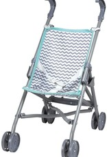 Zig Zag Small Umbrella Stroller