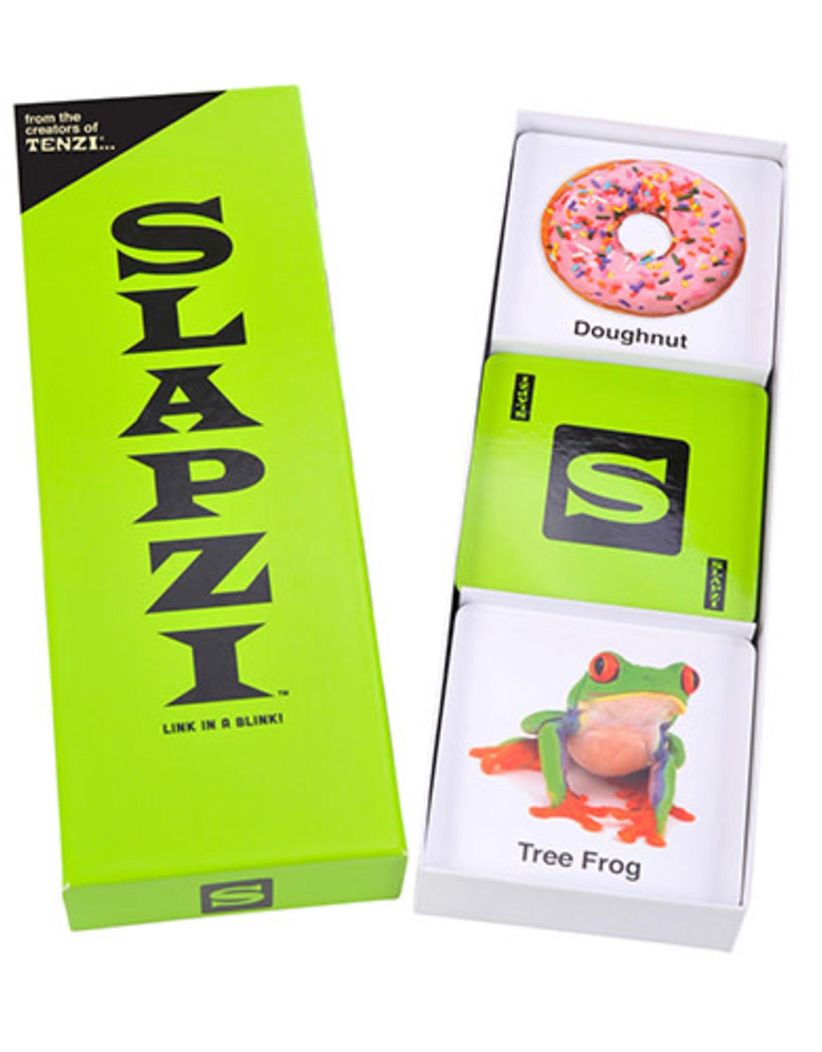Carma Games SLAPZI