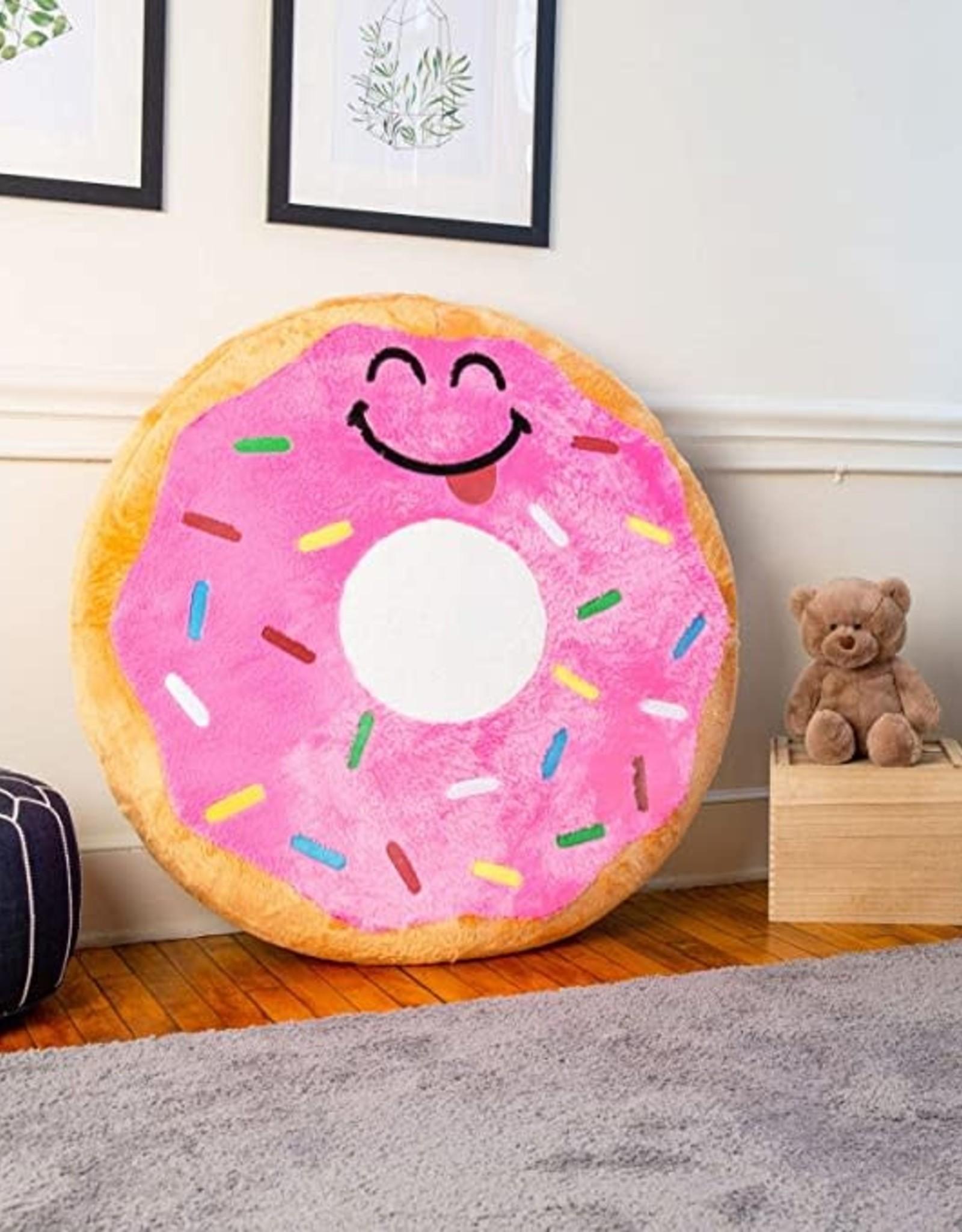 Good Banana Floor Floaties Donut