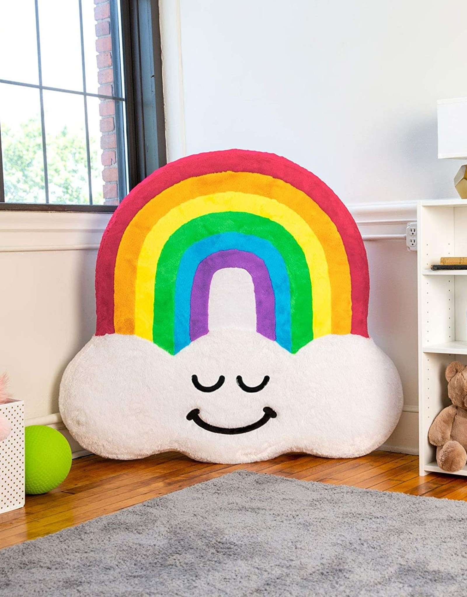 Good Banana Floor Floaties Rainbow