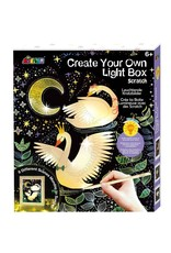 DAM LLC Create Your Own Light Box Scratch