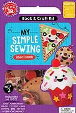 Klutz My Simple Sewing