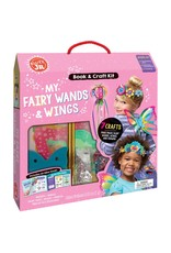 Klutz My Fairy Wands & Wings