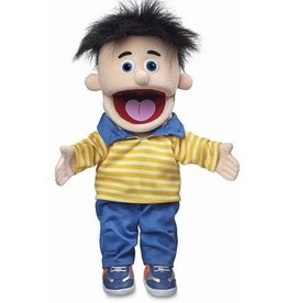 "Silly Puppets Bobby 14"" Puppet"