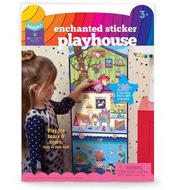 Ann Williams Craft-tastic Jr Wall Sticker Playhouse