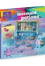 Ann Williams Craft-tastic Make  Mermaid Potions