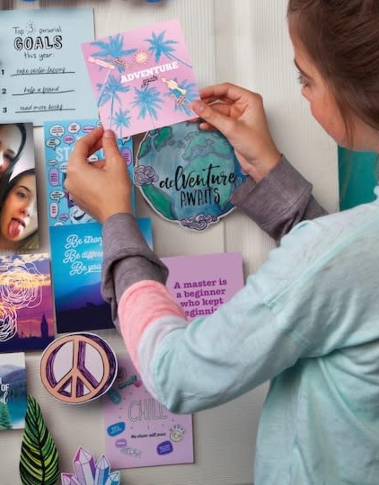 Ann Williams DYO Wall Collage