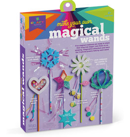 Ann Williams Craft-tastic Make Your Own Magical Wands