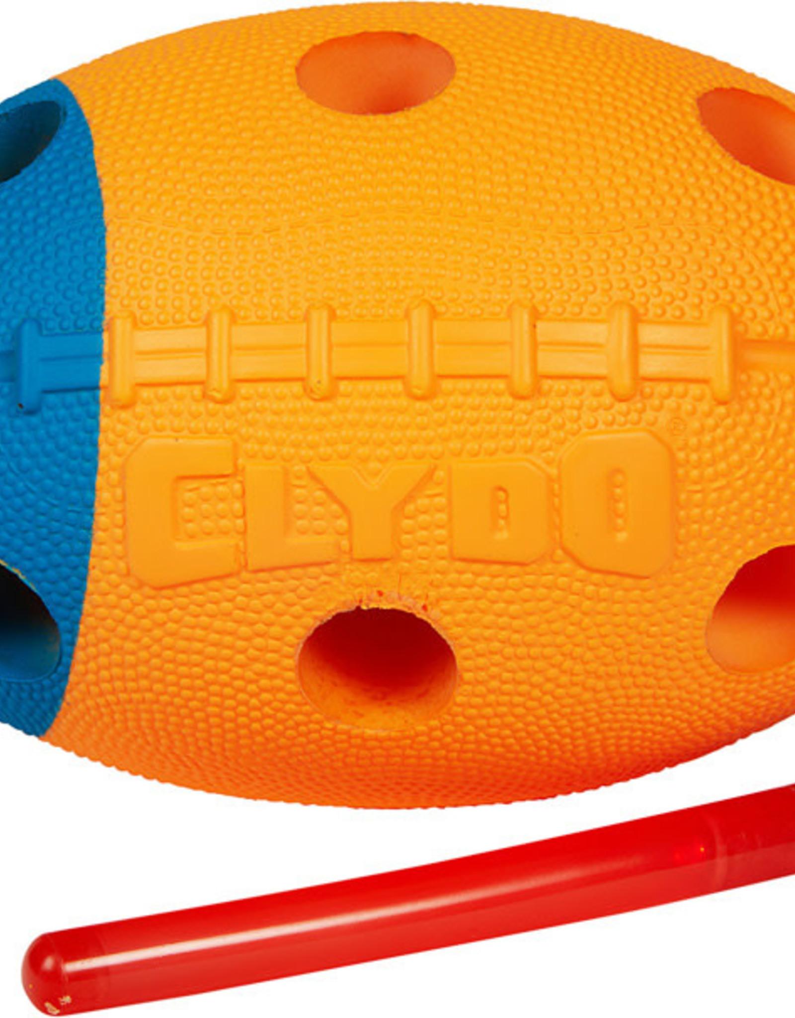 Clydo Football
