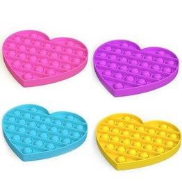 Top Trend, Inc. OMG Pop Fidget Heart