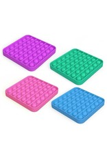 Top Trenz, INC OMG Pop Fidget Square