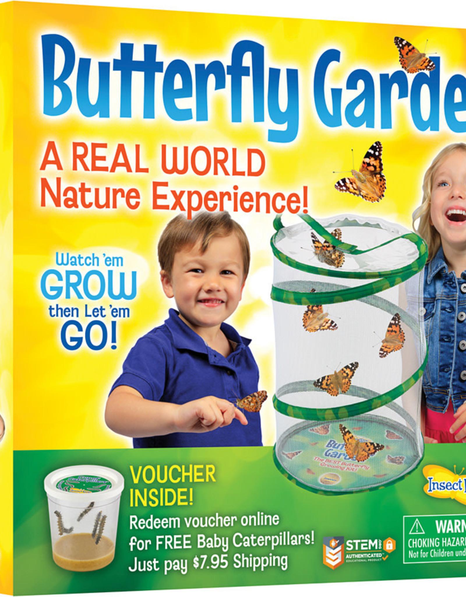 Butterfly Garden * With Voucher
