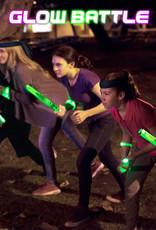 Starlux Games Glow Battle Ninja Edition