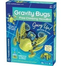 Gravity Bugs