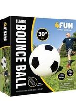 """4Fun 30"""" Jumbo Soccer Ball"""