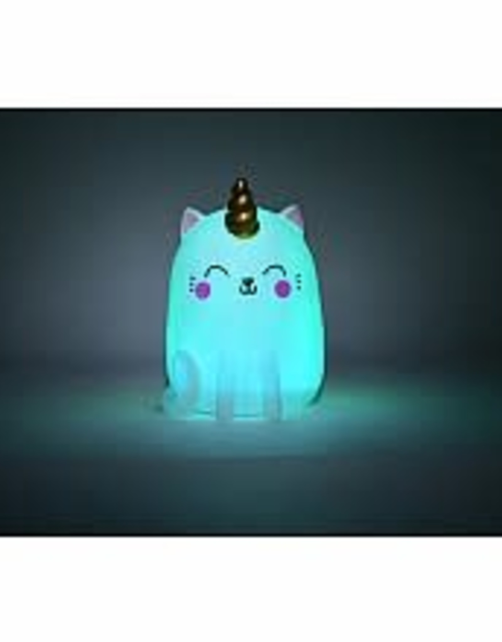 Caticorn Color Changing Mood Light