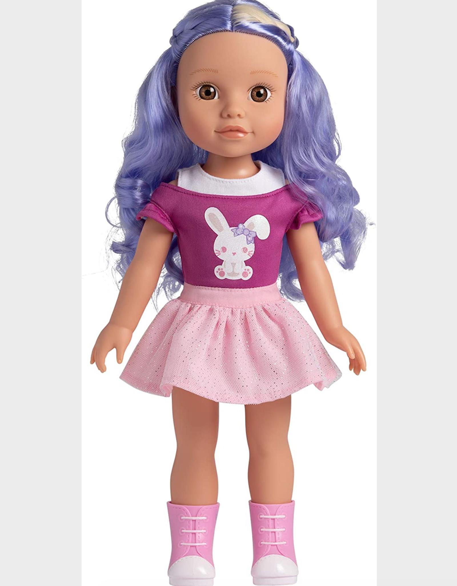 Be Bright Doll Lulu