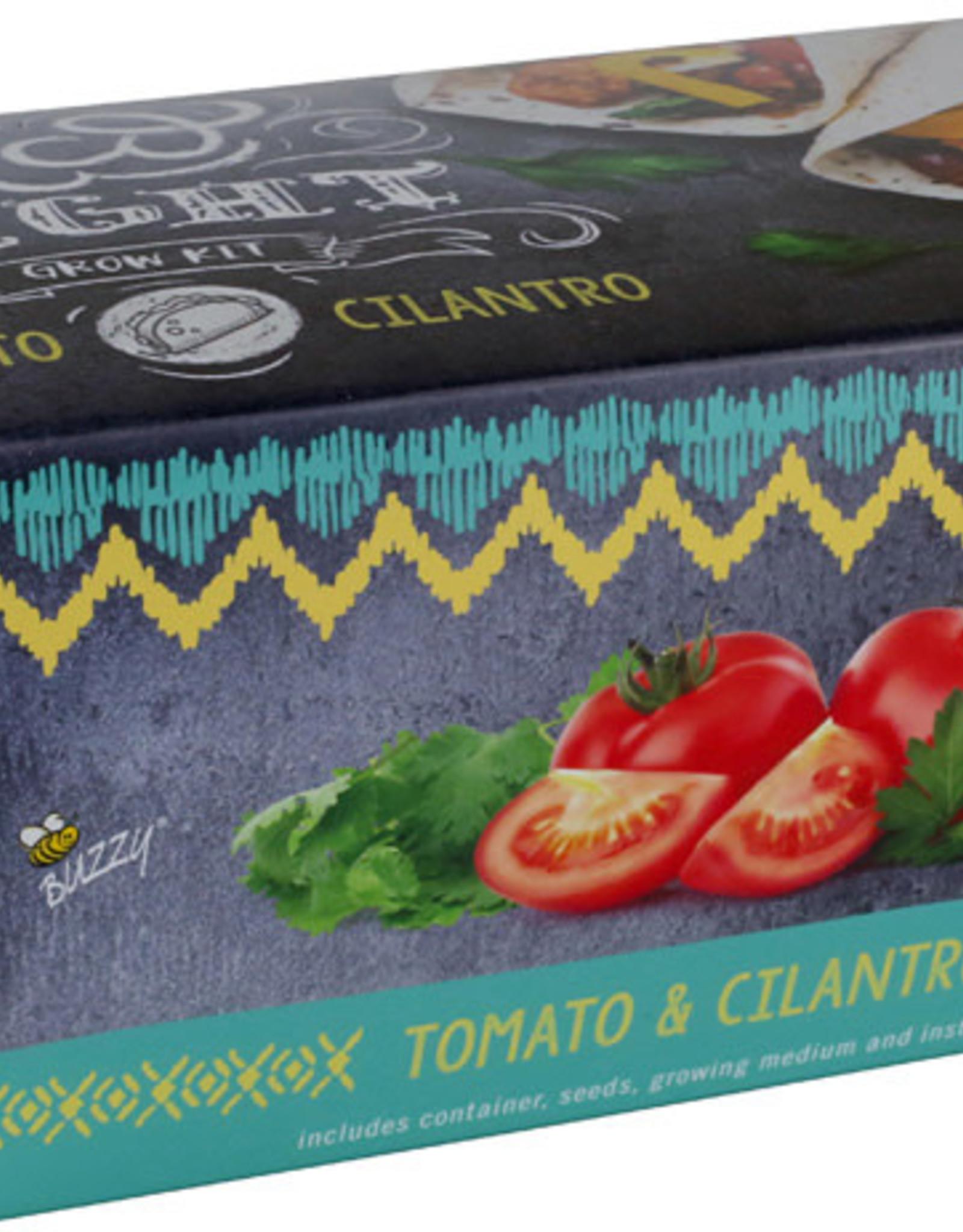 Taco Night Windowsill Grow Kit