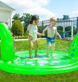 Splashy Sprinkler Dino