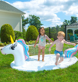 Splashy Sprinklers: Unicorn