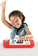 DJ Mix & Spin Studio