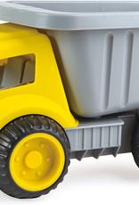 Load & Tote Dump Truck