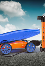 Liquifly Jet Car Water Powered Kit