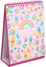 Sketch & Show Standing Sketchbook - Sugar Joy