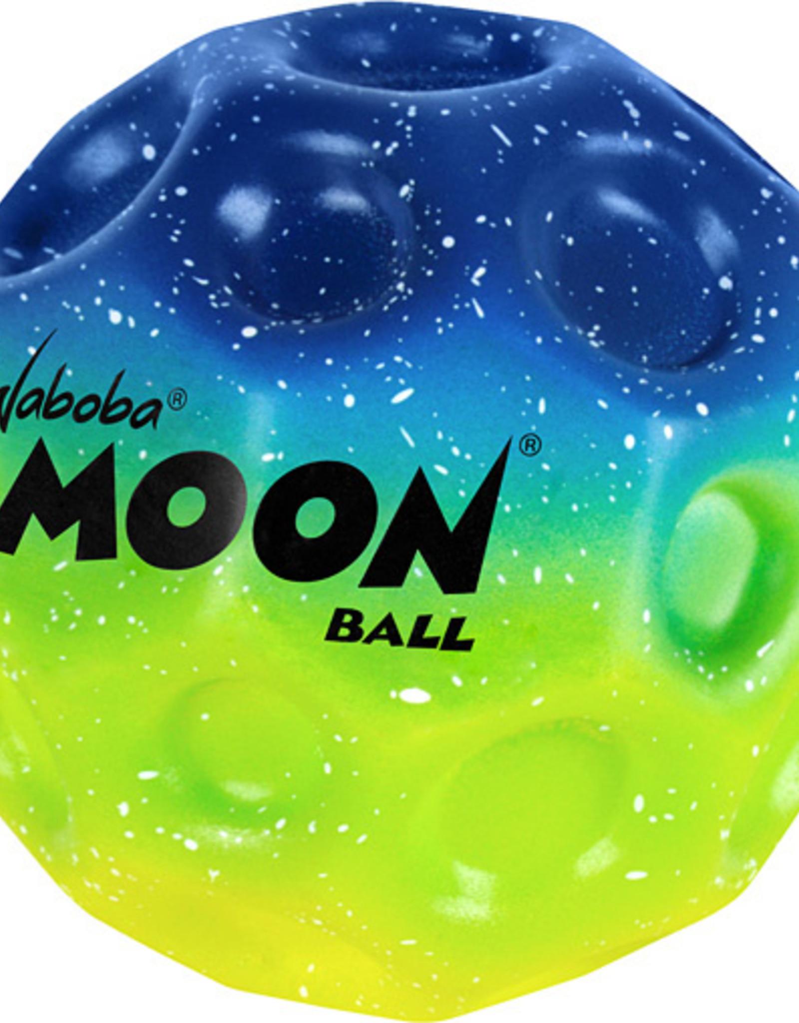Gradiant Moon Ball