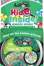 """Jumbled Jungle 4"""" Tin"""