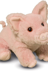 Pinkie Pig Softie