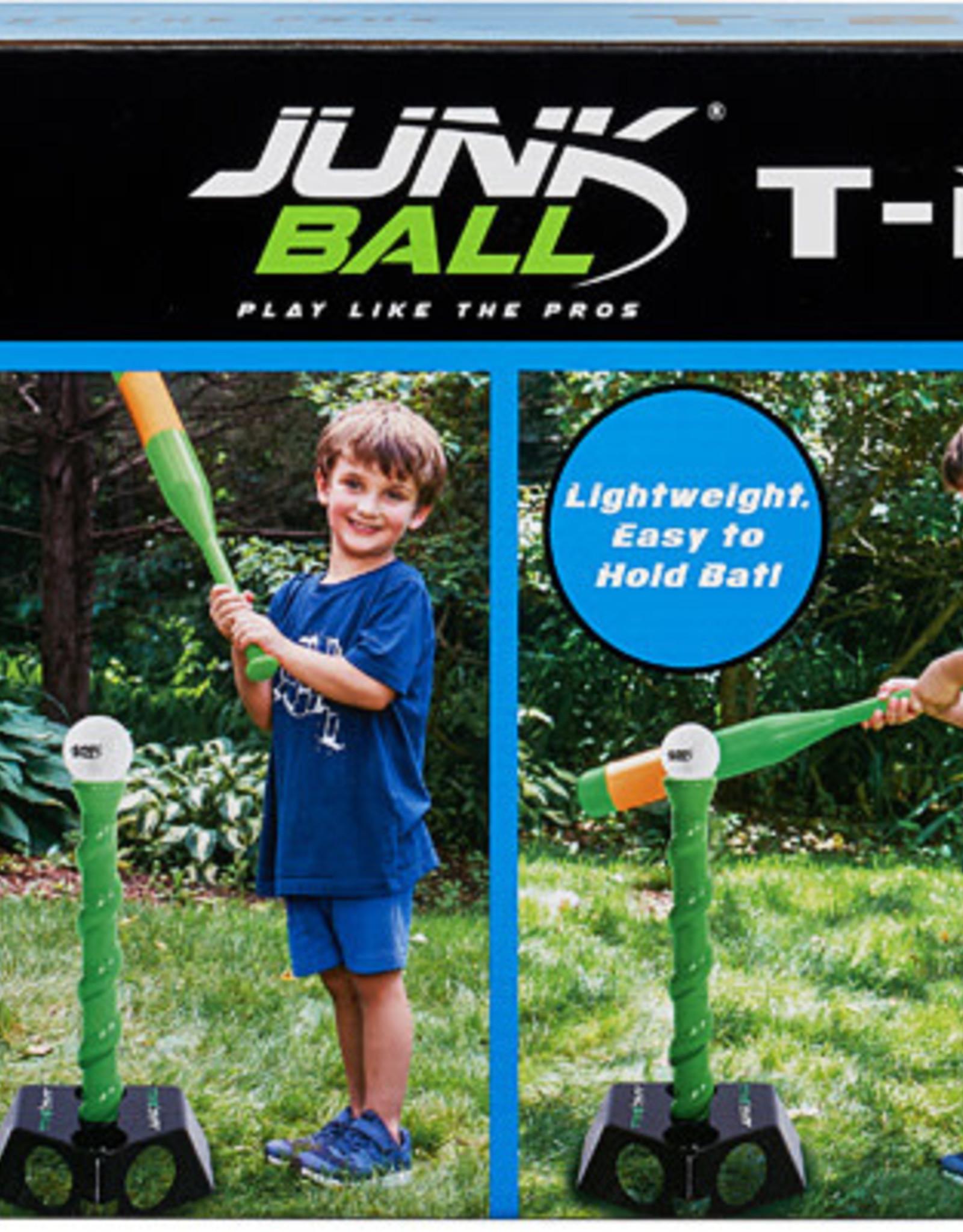Junk Ball® T-Ball Set