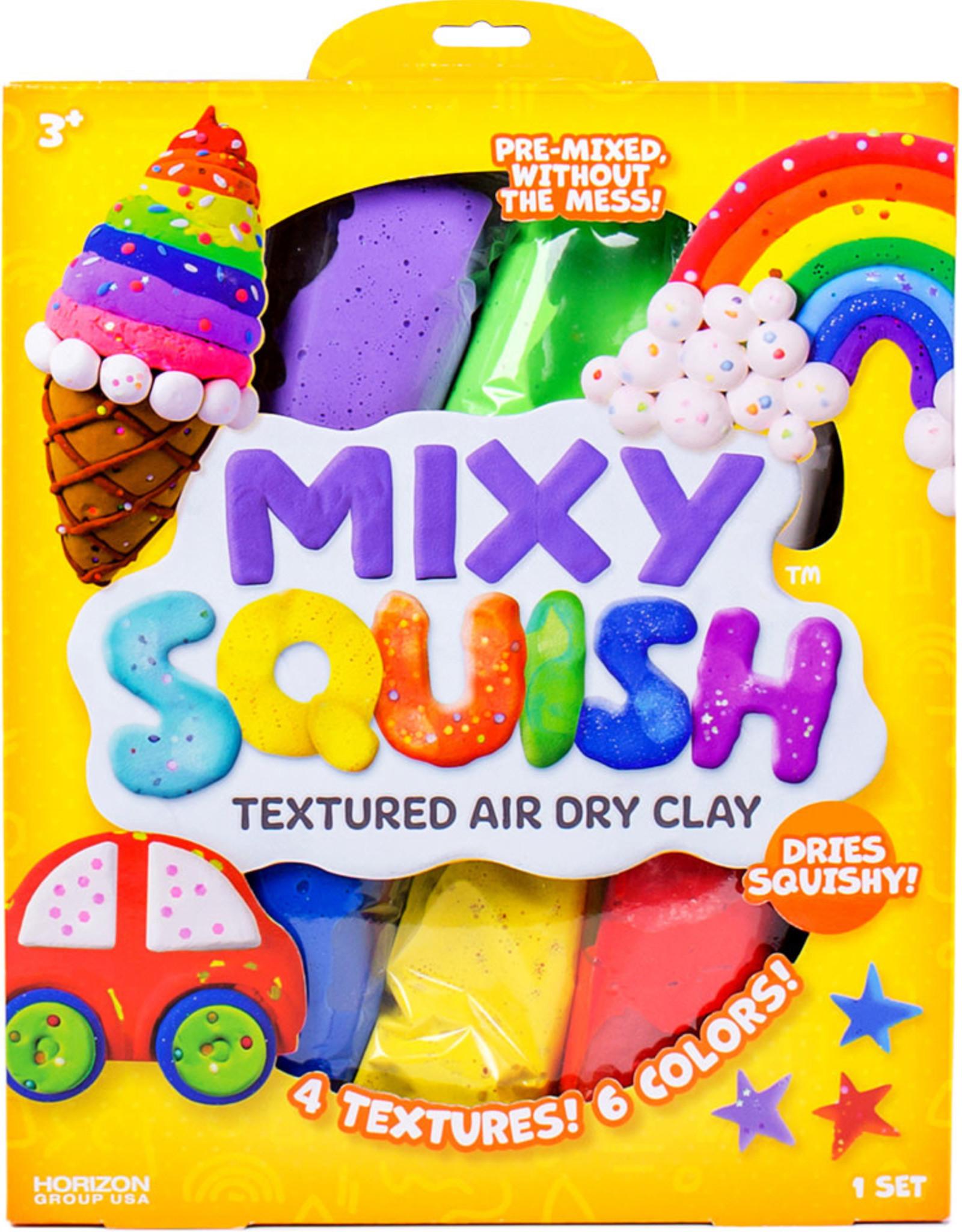 Mixy Squishy Sculptures Class - August 10 - Hammonton