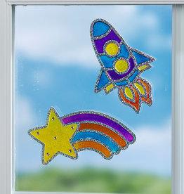 Sun-tastic Window Art Class - Tuesday July 6 - Hammonton