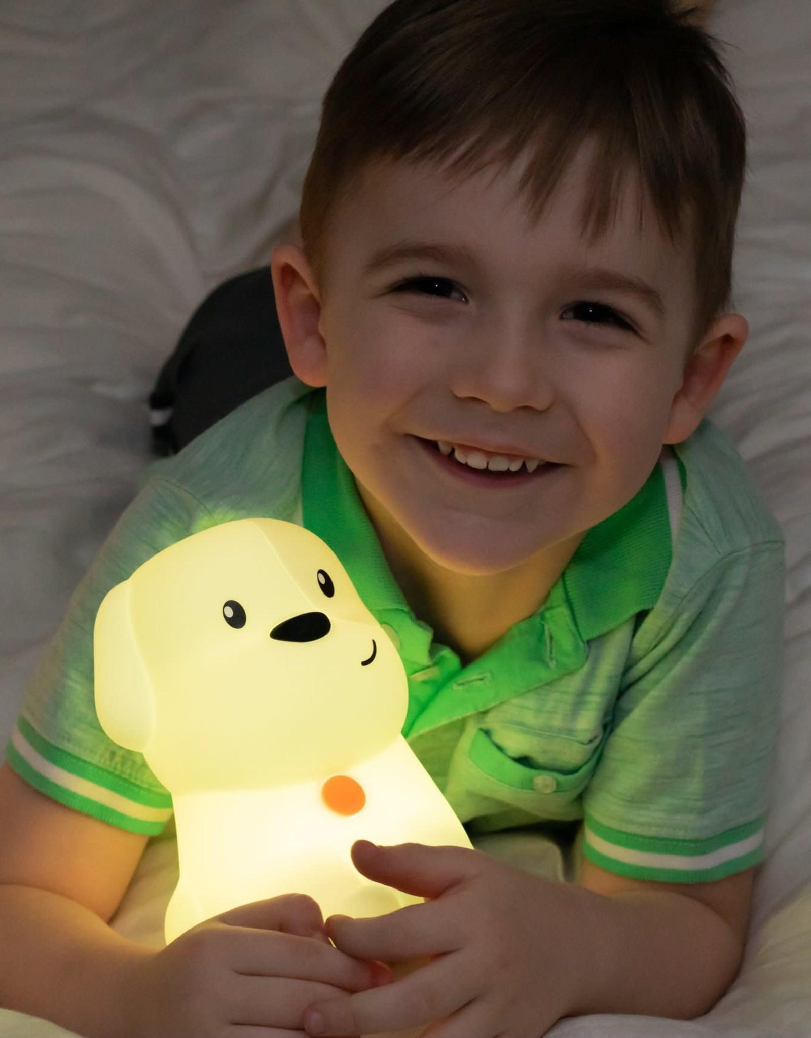 LumiPets® Night Lamp Companion - Dog