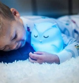 LumiPets® Night Lamp Companion - Owl