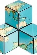 Shashibo The Shape Shifting Box - Earth